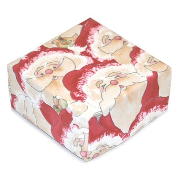 Representative Image of Jolly Santa Christmas Treasure Box (FBX-AA010))