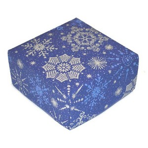 Representative Image of Sparkly Snowflake Treasure Box