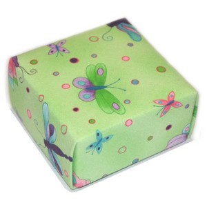 Representative Image of Lime Sorbet Butterfly Treasure Box